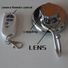 Wireless Hidden Camera for Bathroom Supply Wifi Bathroom Spy Camera view Video at my Cell Phone