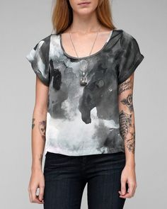 Mink Pink Storm In A Tea Cup Top from Need Supply Co.