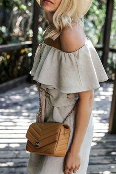 LINEN DRESS – JD Fashionfreak