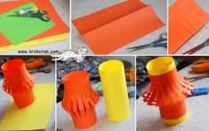Márton-nap :: Óvoda Halloween Arts And Crafts, Fall Crafts, Halloween Diy, Home Crafts, Diy Crafts, Diy Craft Projects, Projects To Try, Teacher Sites, Manualidades Halloween