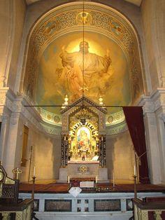 Armenian Apostolic Cathedral, Paris    Cathédrale Apostolique Arménienne St. Jean-Baptiste de Paris