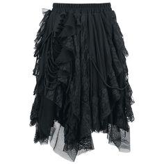 Rosita Skirt por KuroNeko
