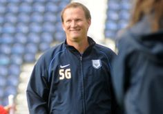 Simon Grayson was happy that Preston North End stepped up a gear in the second half of their 3-0 win over Stevenage.