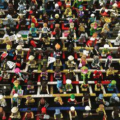 Mamma Stranger  (a spasso per la Svizzera Italiana.....!!): Lego Show a TICINO BRICK