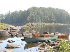 Boundary Waters Canoe Region Wilderness Maps #systems