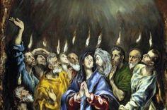 shavuot e pentecostes