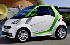 With the dawn of the 2013 Smart ForTwo Electric, Smart has announced the pricing for its compact electric car. This all electric mini car will be priced at $25,000 which excludes delivery charges for the ForTwo ED coupe version. This price tag is the lowest where electric cars are concerned. The price tag doesn't even include the available $7,500 federal tax credit.