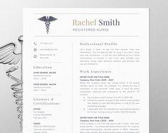 Nursing Resume Template Word Luxury Nursing Resume Template for Word Nurse Cv Template Rn Cover Letter Template, Cv Template, Letter Templates, Resume Templates, Nursing Cv, Job Guide, Rn Resume, Nursing Resume Template, How To Make Resume