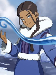 The Lady: Seriously, do you want a Katara love pillow for Christmas? Description from lady-n-gentleman.deviantart.com. I searched for this on bing.com/images