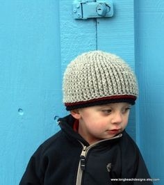 Hey, I found this really awesome Etsy listing at https://www.etsy.com/listing/92461097/crochet-pattern-crochet-beanie-pattern