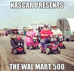 Wal MArt 500