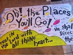 oh the places you'll go graduation - Google Search