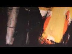 Video: Franz Kline, In Action - YouTube
