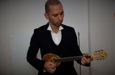 Video lesson Baglamas Hellenic Music Under Construction, Music Instruments, Musical Instruments