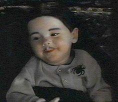 """""""Pubert. It's filthy. I like it.""""-Debbie Julinsky, The Addams Family Values"""