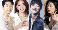 The nominees have been revealed for the 2016 APAN Star Awards, and as can be predicted from the headlining dramas this year, the competition is fierce. The