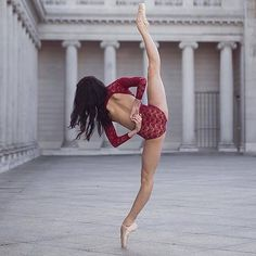 Kenedy Kallas with San Fancisco School of Ballet. Photo by Zachariah Lee Epperson