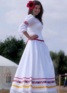 Свадебная мода: невеста в стиле «этно» — SKRYNYA.UA