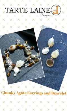 #Fall2014 Jewelry coming to www.TarteLaine. com
