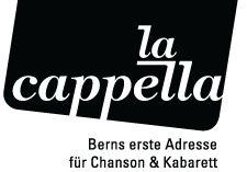 Trio Garufa - Eine traumhafte Reise durch die Geschichte des Tango - La Cappella - Berns erste Adresse für Chanson & Kabarett