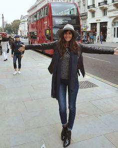 WEBSTA @ ana_albadalejo - Vuelta a Londres!!! 🤗🤗🤗🤗