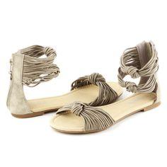 Sandalia marca Onda de Mar, este y más modelos en www.zapacos.com #shoes #sandalias #zapatos #moda #tendencia #fashion #trend #trendy