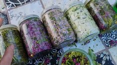 The Creator, Mason Jars, Banner, Ethnic Recipes, Food, Home, Plant, Banner Stands, Essen