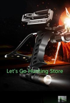 TEAEGG Sling Bow hunting slingshot With Arrow Rest with Dot Pointer – hue and shades Diy Crossbow, Crossbow Arrows, Crossbow Hunting, Arrow Slingshot, Slingshot Fishing, Green Arrow Bow, Hunting Stores, Hunting Bows, Deer Hunting