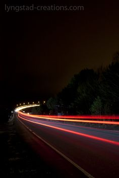 Slow shutter bridge