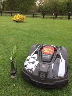14 Best Automatic Lawnmowers Images In 2019 Lawn Mower
