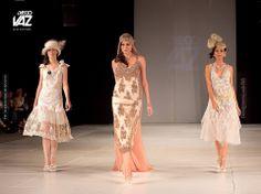 Coleccion CHICAGO, Designers Look BA, Tattersall de Palermo Diseñador DIEGO VAZ Joyas VERONICARASCH www.veronicarasch.com