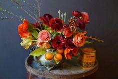 Cómo acertar con las flores en tu boda
