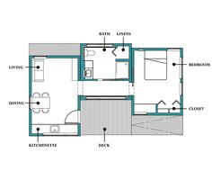 House Plan 507-1