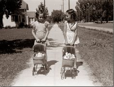 baby-strollers
