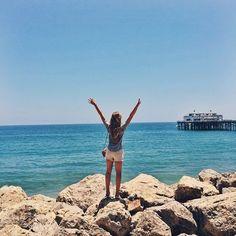 #www.instagramphoto.eu - Instagram Photo - Kristina Bazan - 5Y1V2MCvm7 - Sweet dreams from California  #kaytureonthego