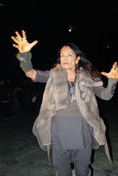 We love Michèle Lamy