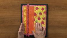 009180f_k3747u_c-Quilting with Contrasting Colors-FREE