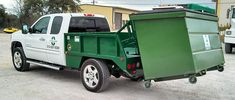 Find Everything about Local Dumpster Rental Services