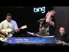Imelda May - Train Kept A-Rollin'
