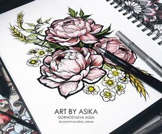 art by Asika - Поиск в Google