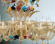 Image detail for -Murano Chandeliers