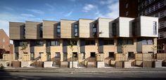 Moss Lane by MBLA Architects + Urbanists