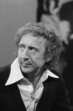 Gene Wilder Showed That Anxiety Could Be Hilarious—and Tender, Too