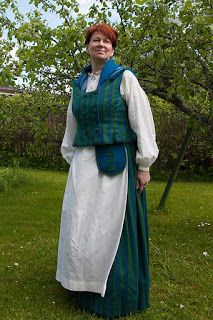 Traditional Outfits, Finland, Roots, Magic, Costumes, Nature, Inspiration, Fashion, Historia