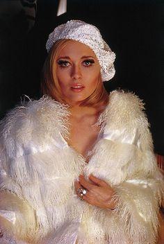 Faye Dunaway, 1968