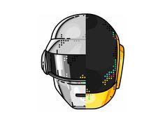 Daft Punk !! Mix Hamlet !! by Aleksandar Savić