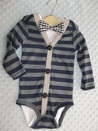 suspenders bowtie toddler boy - Google Search