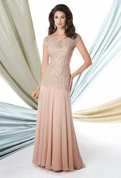Porque la boda del hijo o la hija es muy importante en la vida de una madre, ella debe encontrar el modelo que le permita lucir elegante y sofisticada.