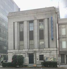 山梨中央銀行 東京支店