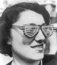 Venetian Blind Sunglasses 1950 Ray Ban Sunglasses Sale, Sunglasses 2016,  Mirrored Sunglasses, Vintage cb49754a1009